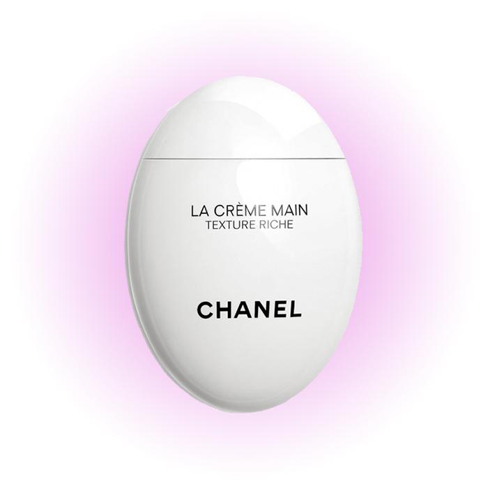 Крем для рук La Crème Main Texture Riche, Chanel