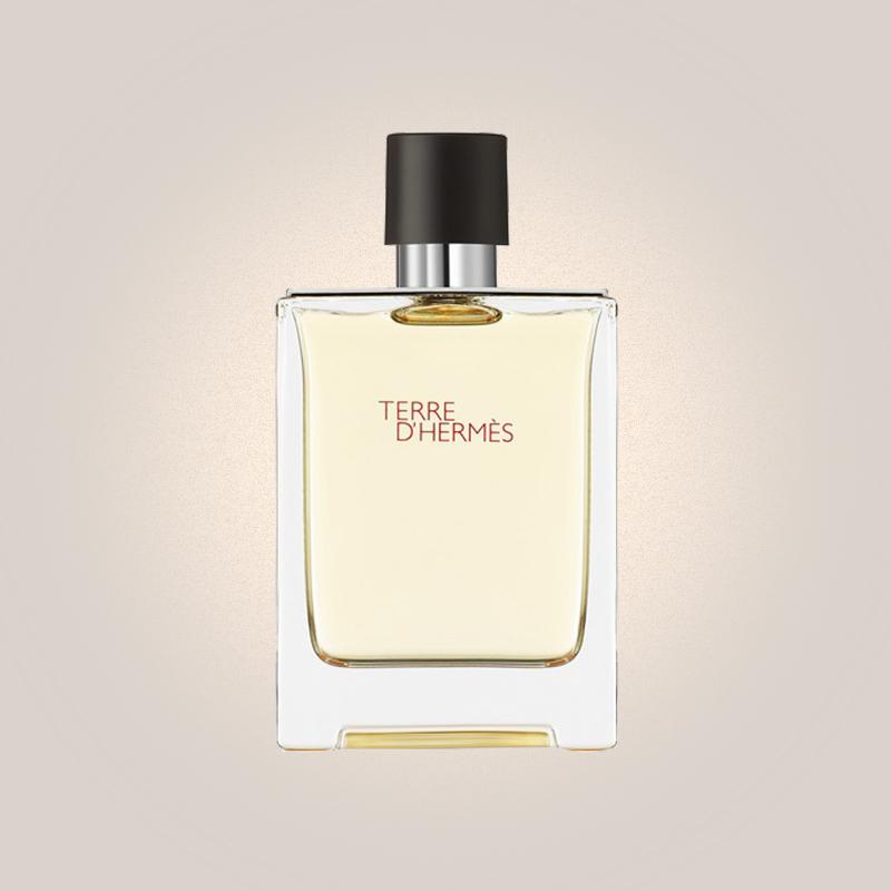 Духи Terre d'Hermès, Hermès