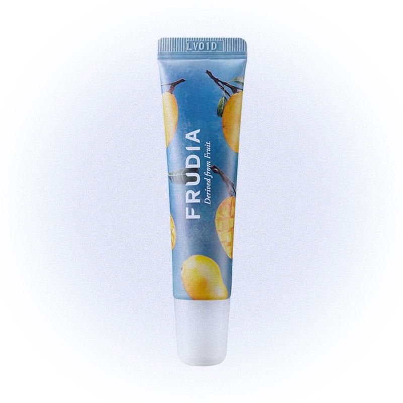Маска для губ Mango Honey Lip Mask, Frudia
