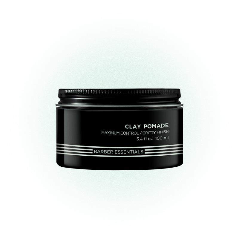Помада-глина для укладки волос Brews, Redken