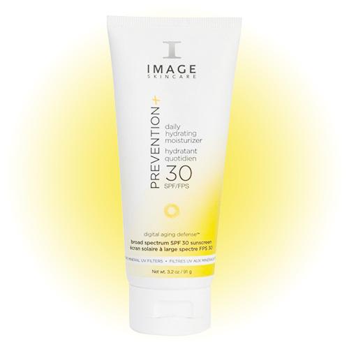 Увлажняющий Prevention+ SPF 30, Image Skincare