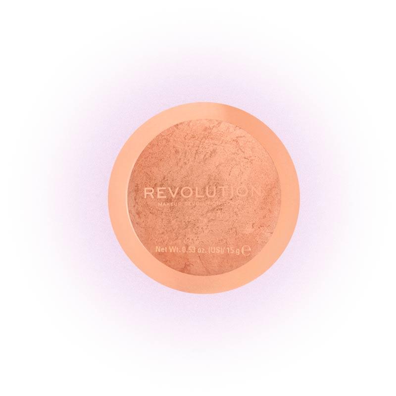 Бронзер, Makeup Revolution