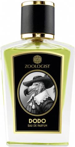 Dodo, Zoologist Perfumes