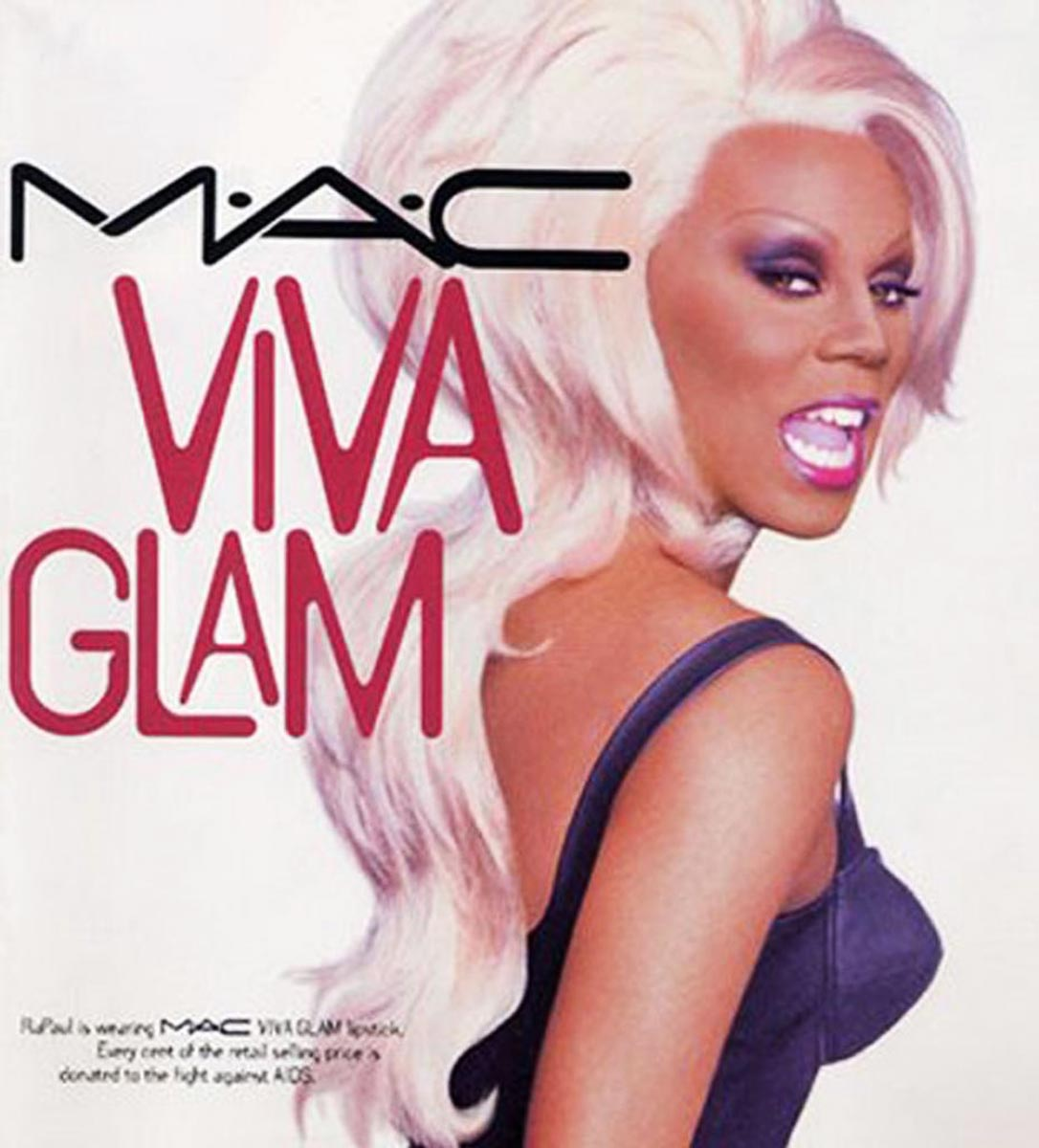 MAC Viva Glam