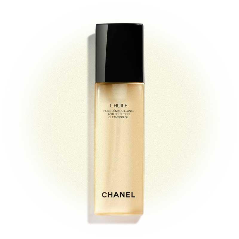 Гидрофильное масло Chanel L'huile Cleansing Oil