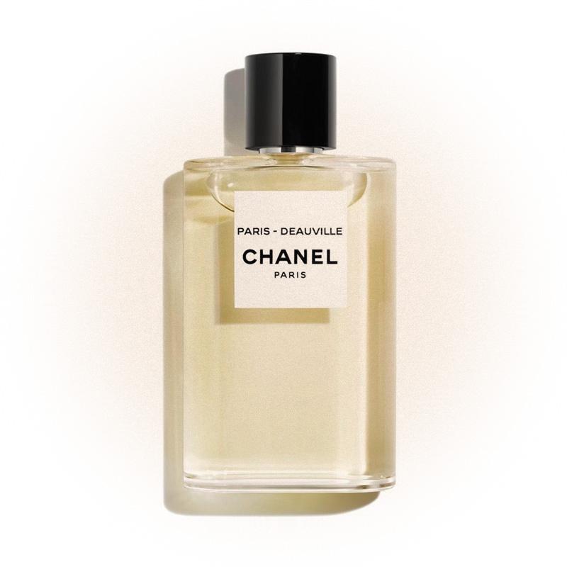 Paris – Deauville, Chanel