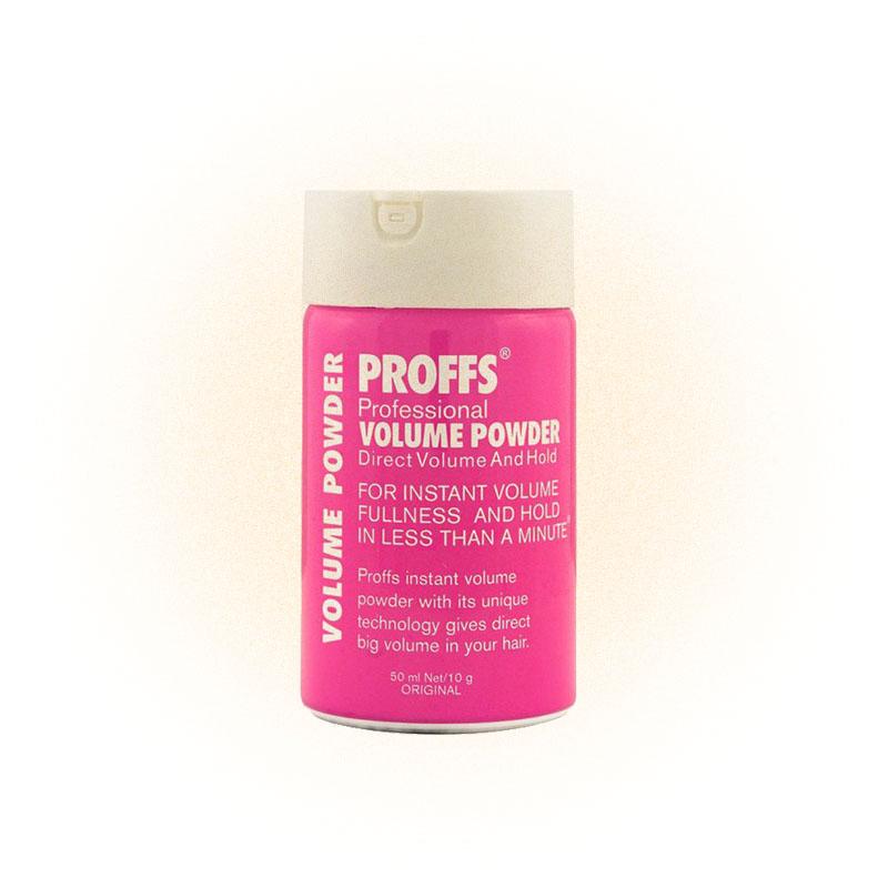 Пудра для волос Volume Powder, Proffs