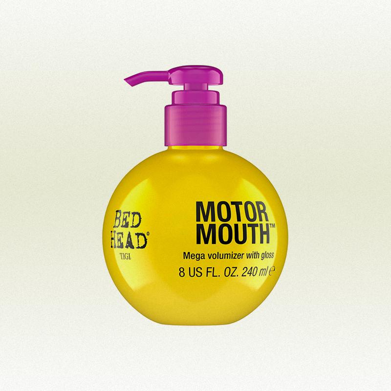 Волюмайзер Motor Mouth, Bed Head TIGI