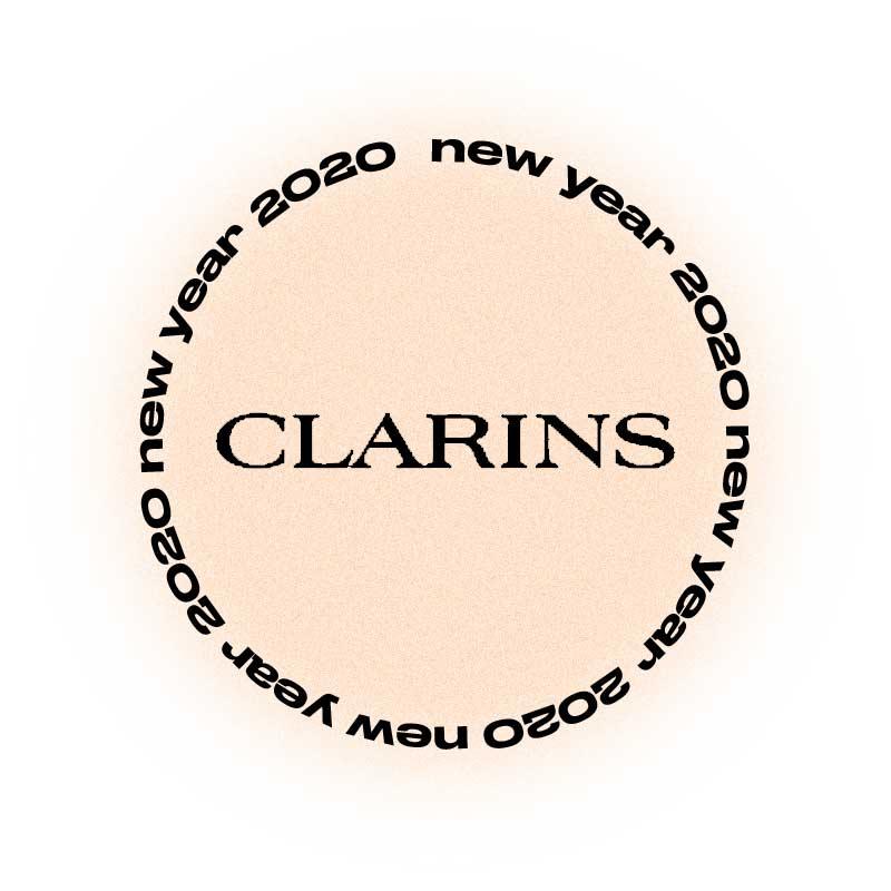 Акции Clarins