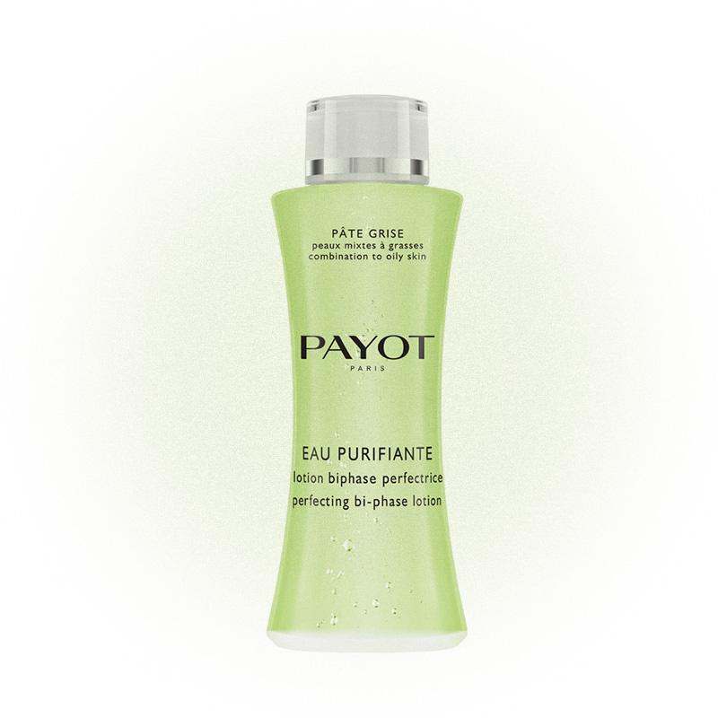 Двухфазное очищающее средство Pate Grise Eau Purifiante, Payot