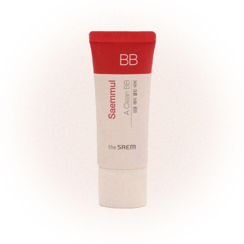 BB-крем для проблемной кожи Saemmul A Clean, The Saem