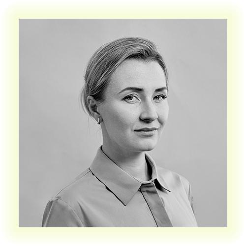 Екатерина Бузина