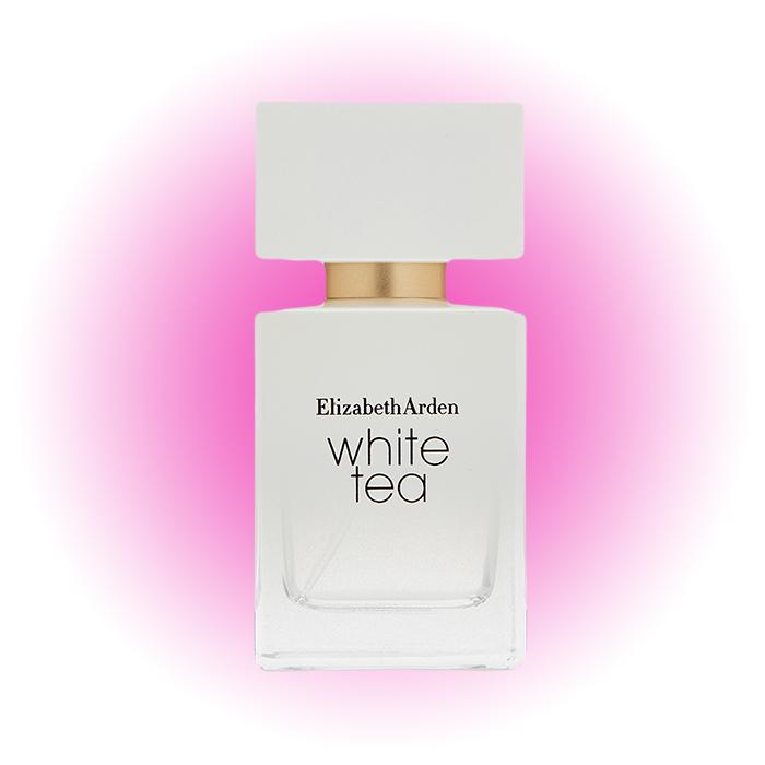 Туалетная вода White tea, Elizabeth Arden