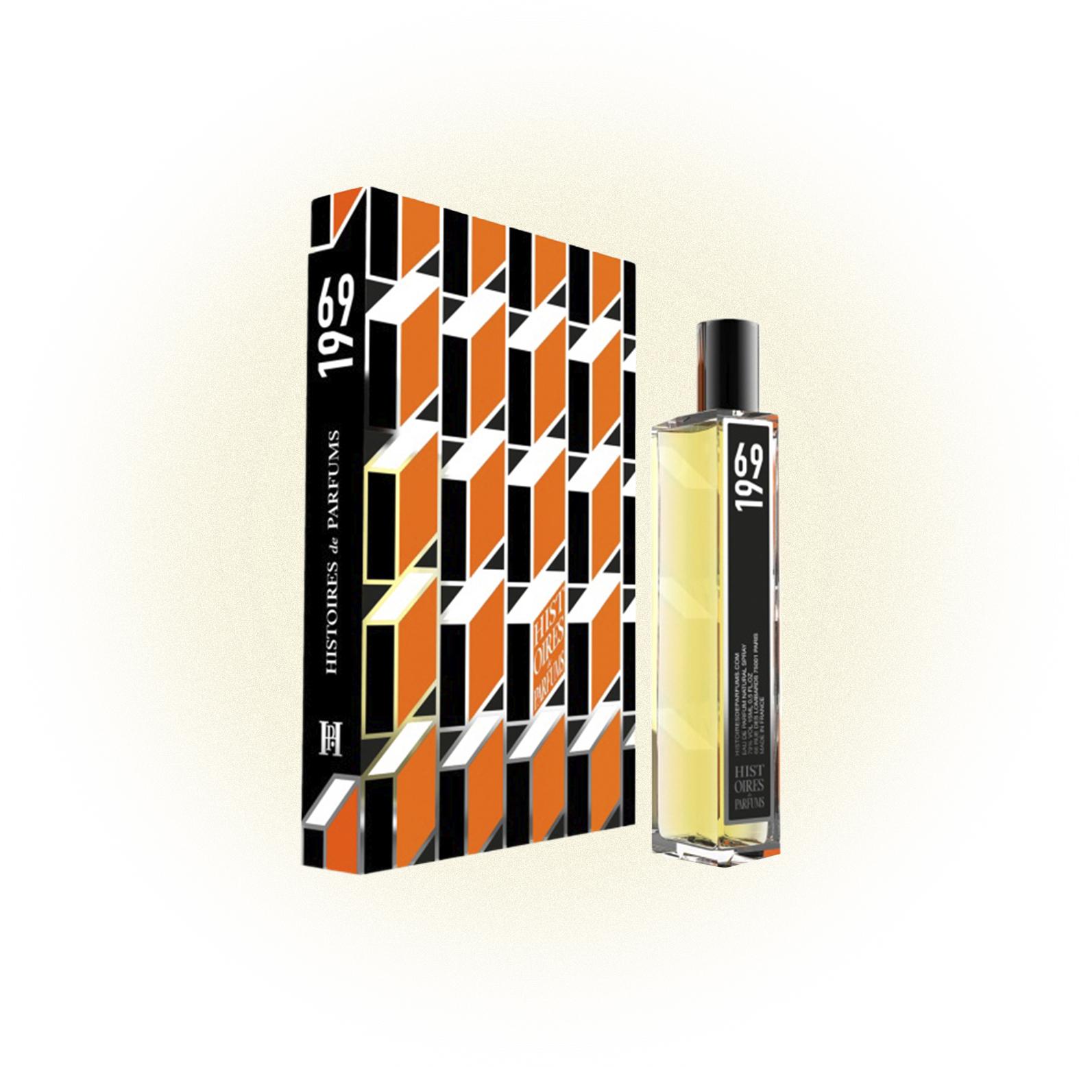 1969, Histories de Parfums, 15 мл