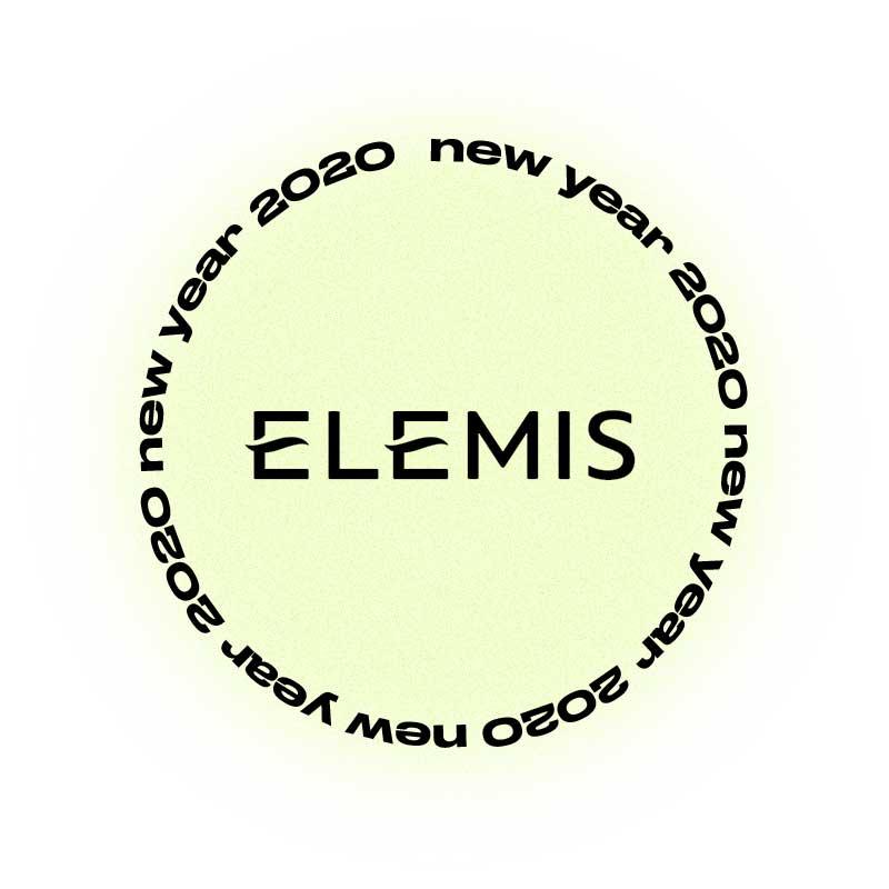 Акции Elemis