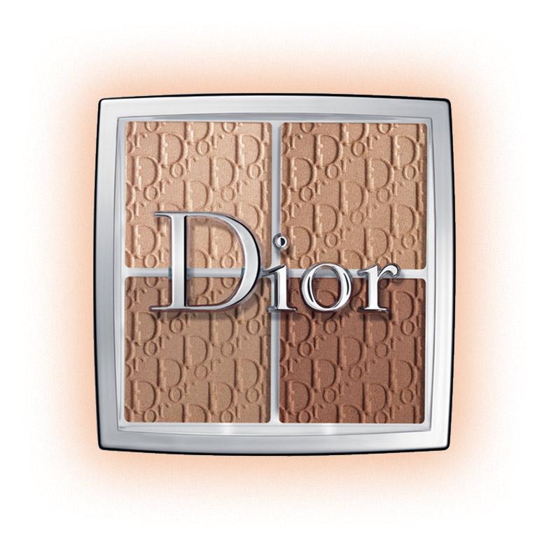 Палетка хайлайтеров Dior