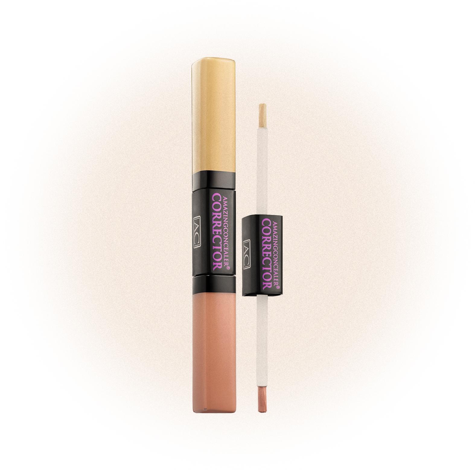 Корректор для лица Color Corrector, Light/Medium, Amazing Cosmetics (фото AC-1)
