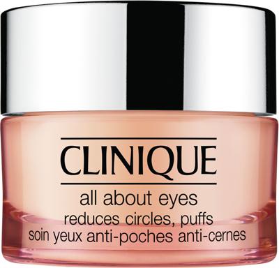 Средство для ухода за кожей вокруг глаз All About Eyes, Clinique