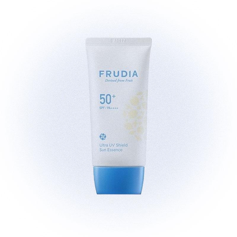 Крем-эссенция с ультразащитой от солнца SPF 50+ /PA ++++ от Frudia