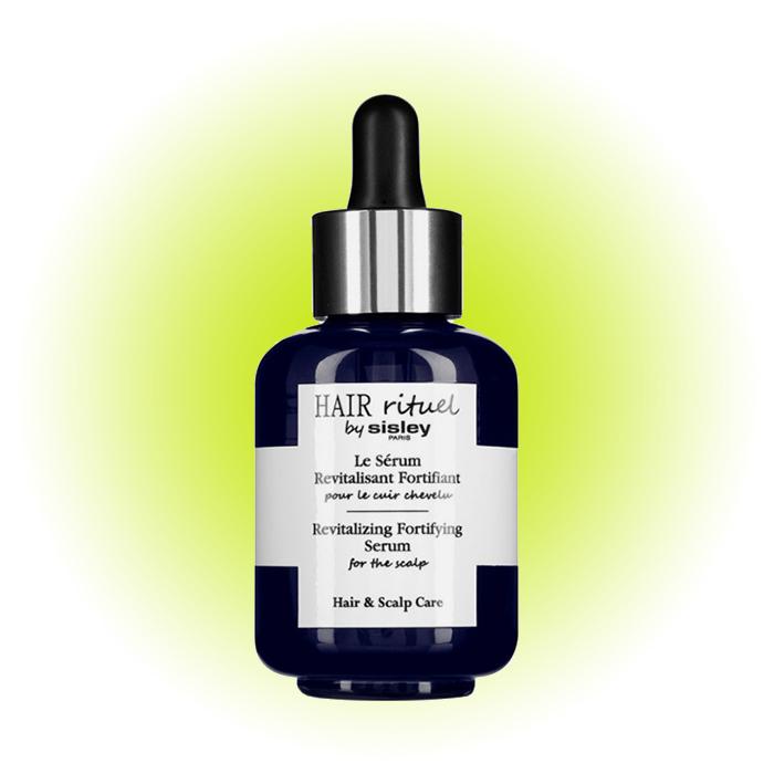 Сыворотка для кожи головы укрепляющая Revatilizing Fortifying Serum for the scalp, Sisley