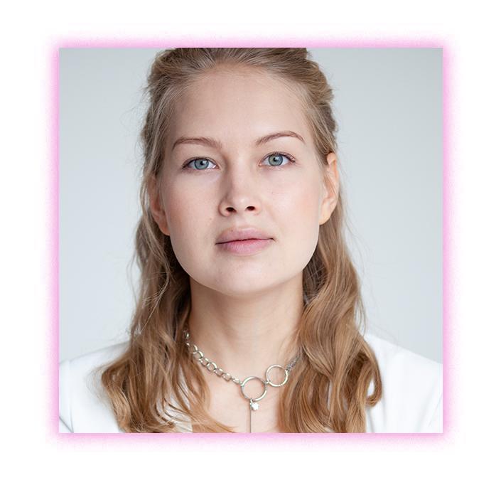 Светлана Федорова, психолог