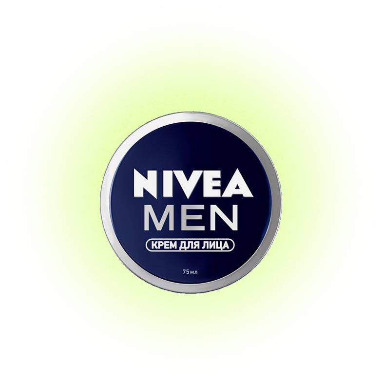 Крем для лица, Nivea Men