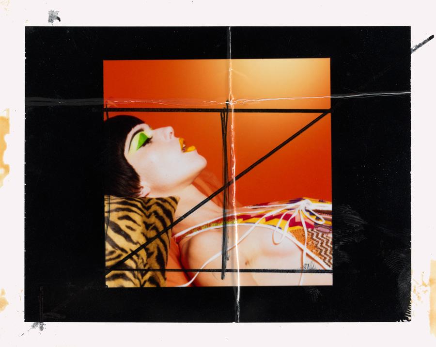 Ecstasy — study 3 (2002)