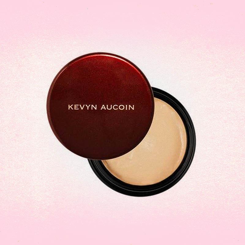 Тональная основа The Sensual Skin Enhancer, Kevyn Aucoin