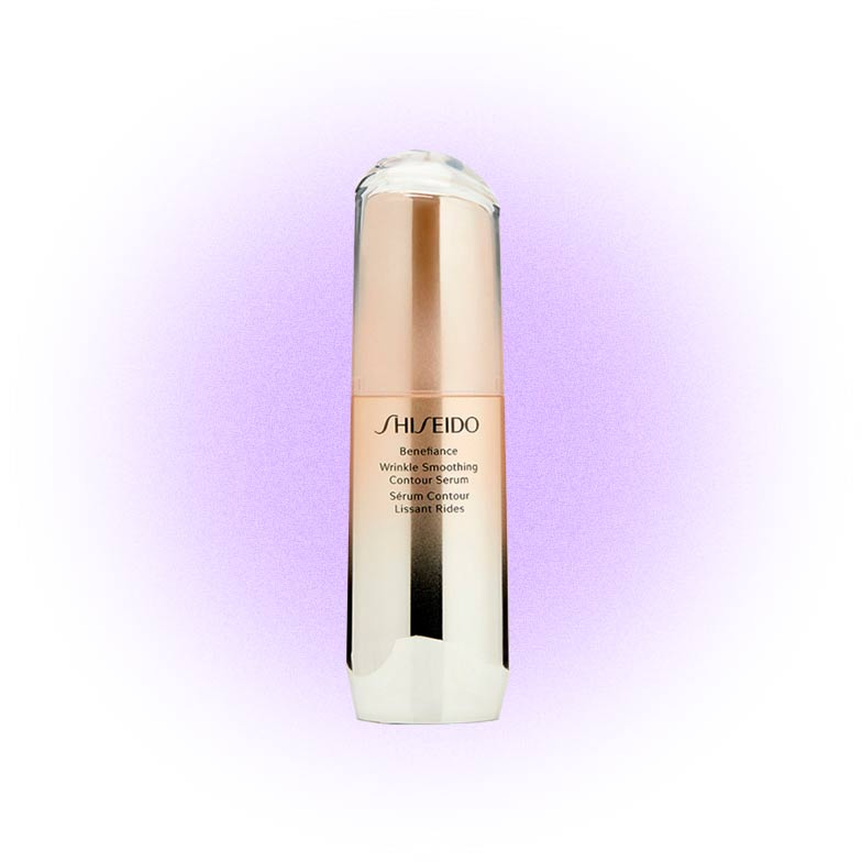 Сыворотка Benefiance Wrinkle Smoothing Contour Serum, Shiseido