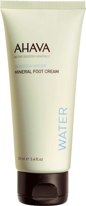 Минеральный Deadsea Water, Ahava