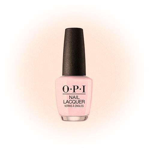 Лак для ногтей OPI