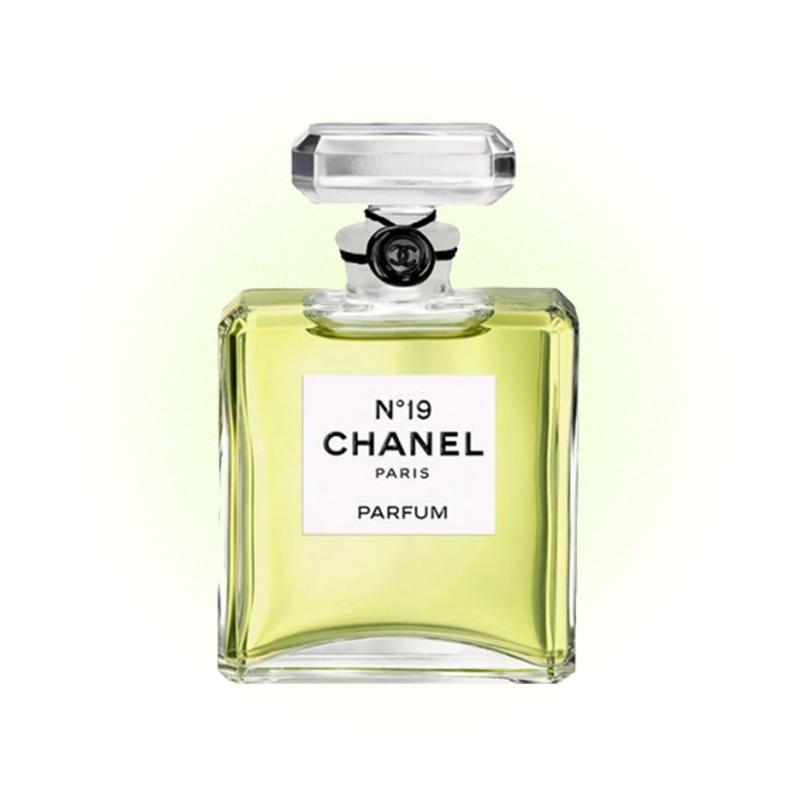 Chanel № 19