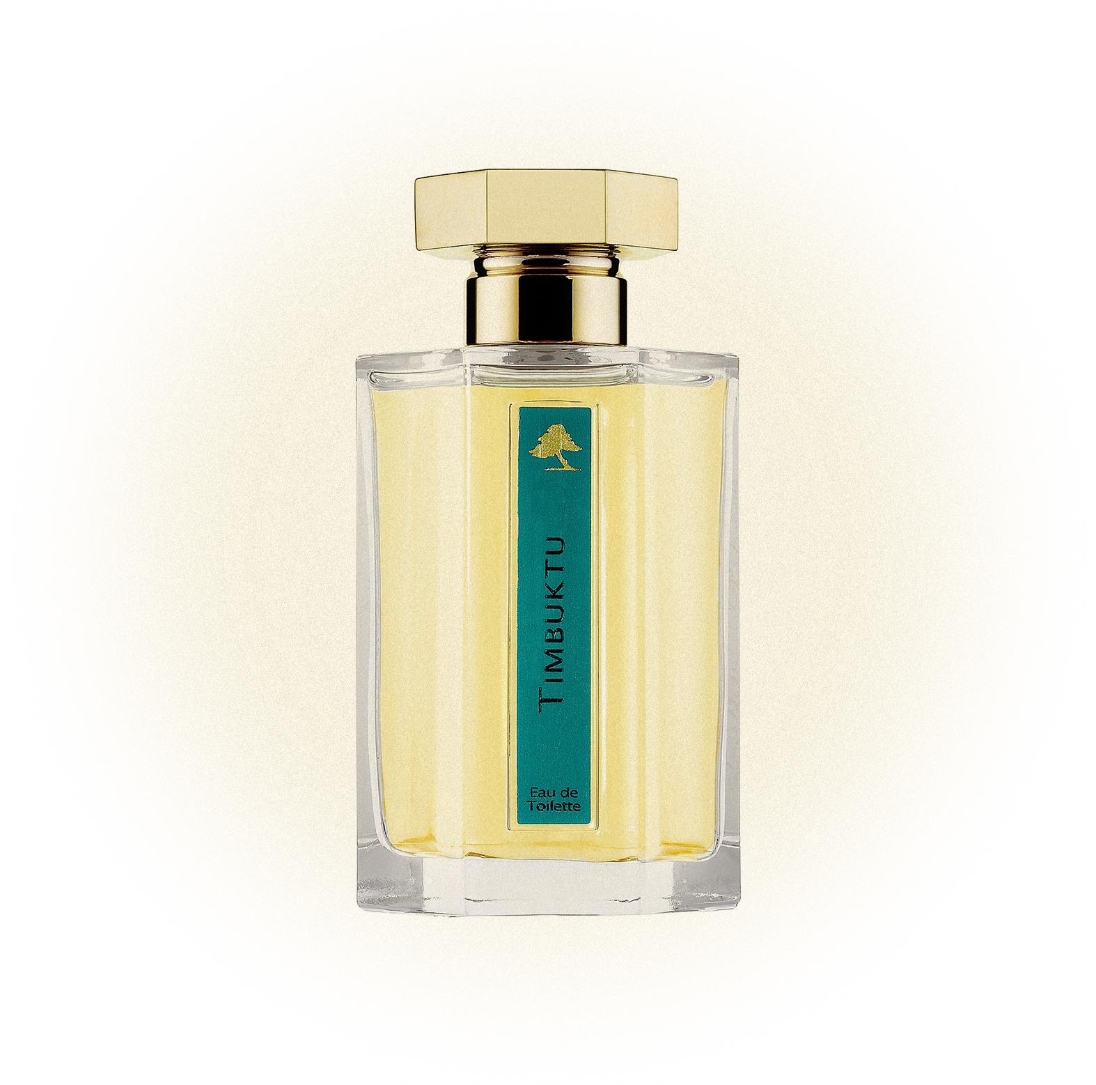 Timbuktu, L'Artisan Parfumeur
