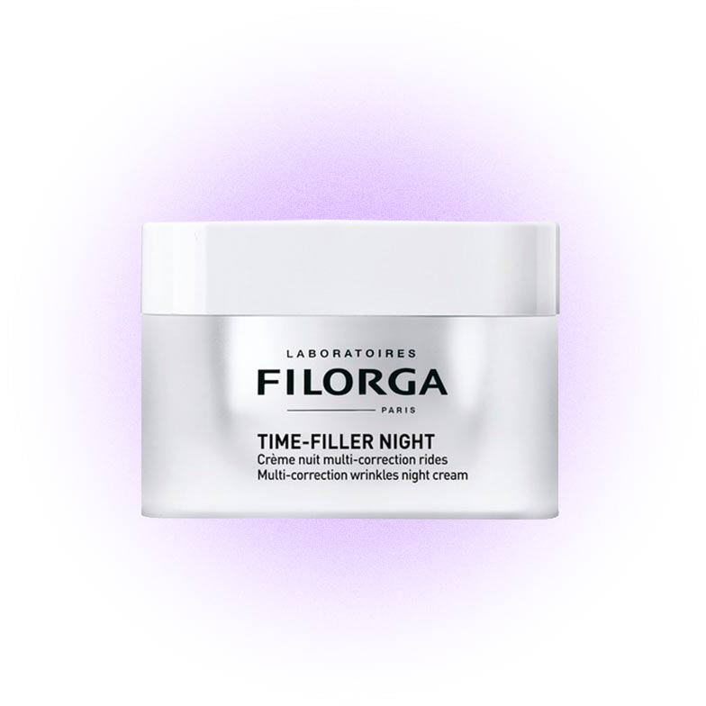 Ночной крем Time-Filler Night, Filorga