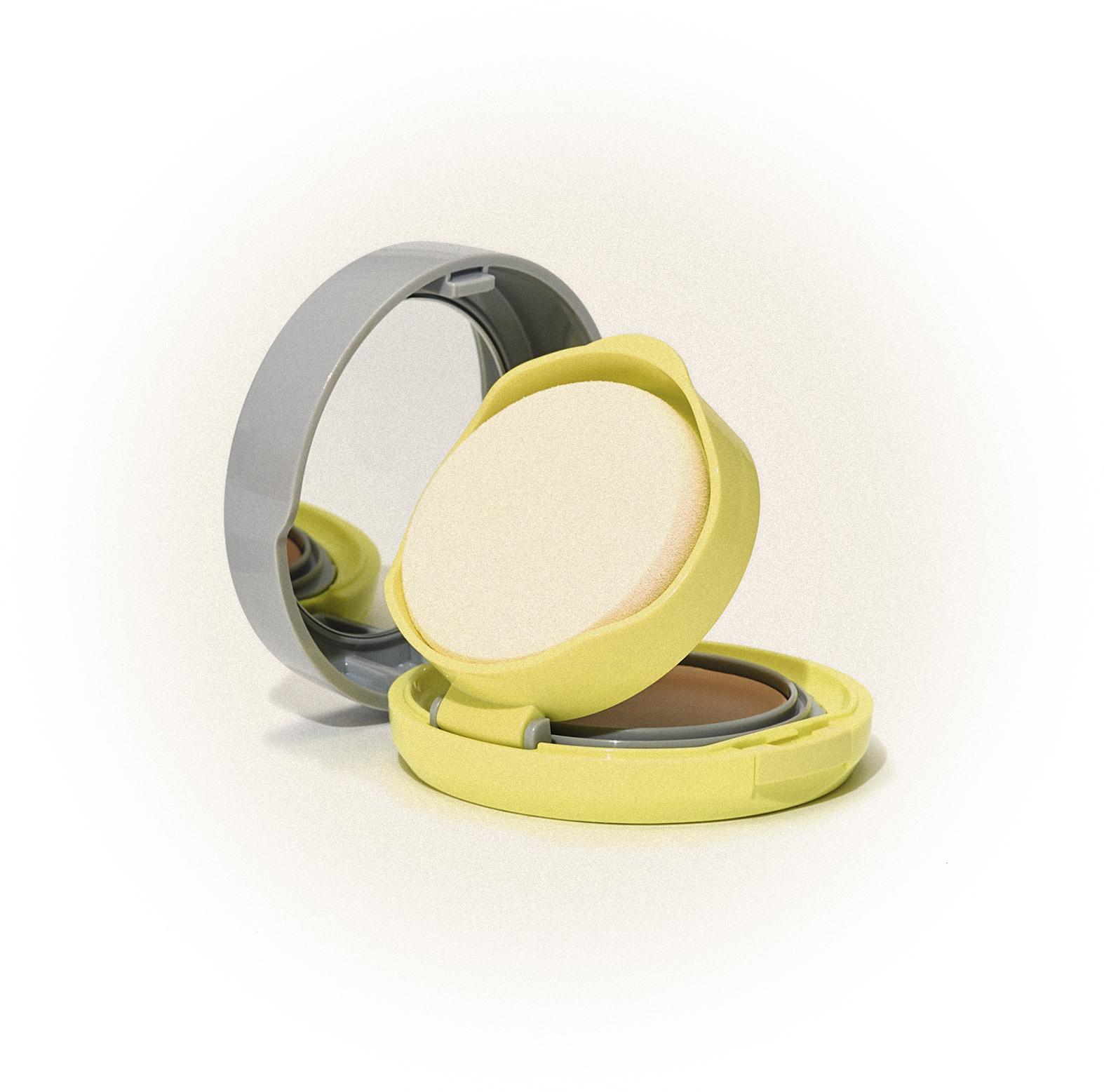 Sports BB Compact WetForce Quick Dry SPF 50+, Shiseido