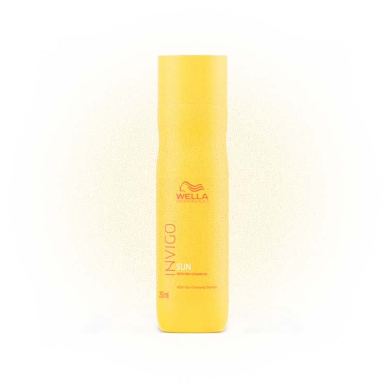Шампунь After Sun Cleansing, Wella Professional