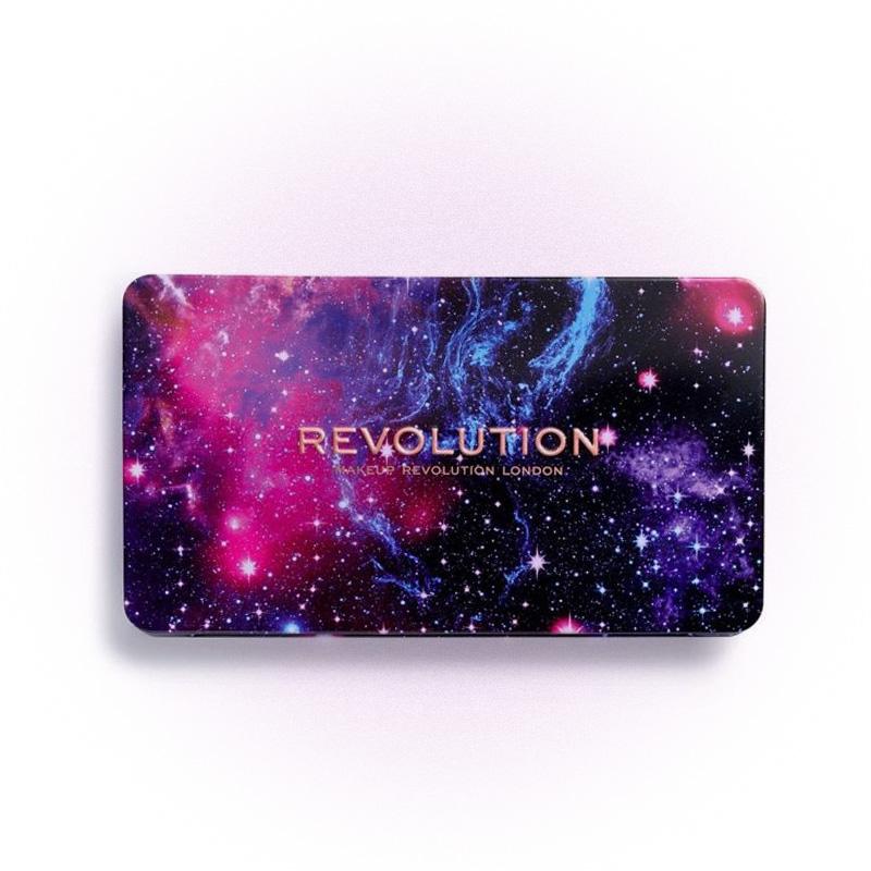 Палетка теней Forever Flawless Constellation, Makeup Revolution