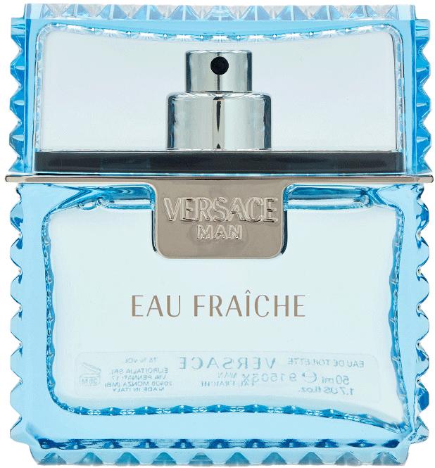 Eau Fraiche, Versace