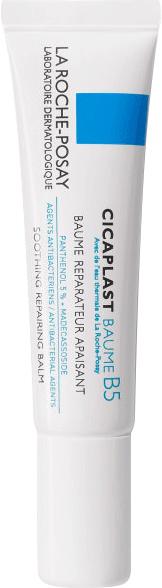 Успокаивающий мультивосстанавливающий бальзам Cicaplast Baume B5, La Roche-Posay