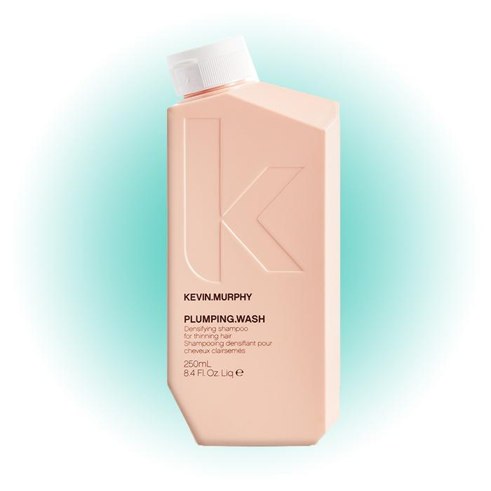 Шампунь для объема и уплотнения волос Plumping.Wash, Kevin Murphy