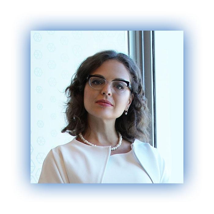 Марина Баяндина