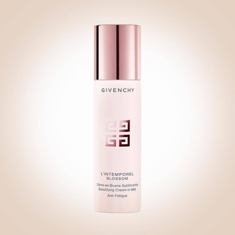 Дымка против признаков усталости L'intemporel Blossom, Givenchy