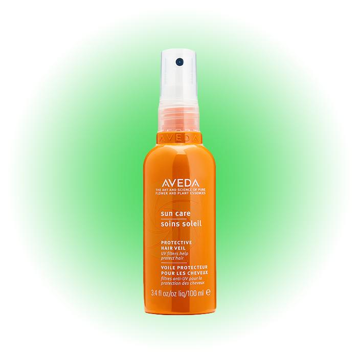 Солнцезащитный спрей для волос Sun Care Protective Hair Veil, Aveda