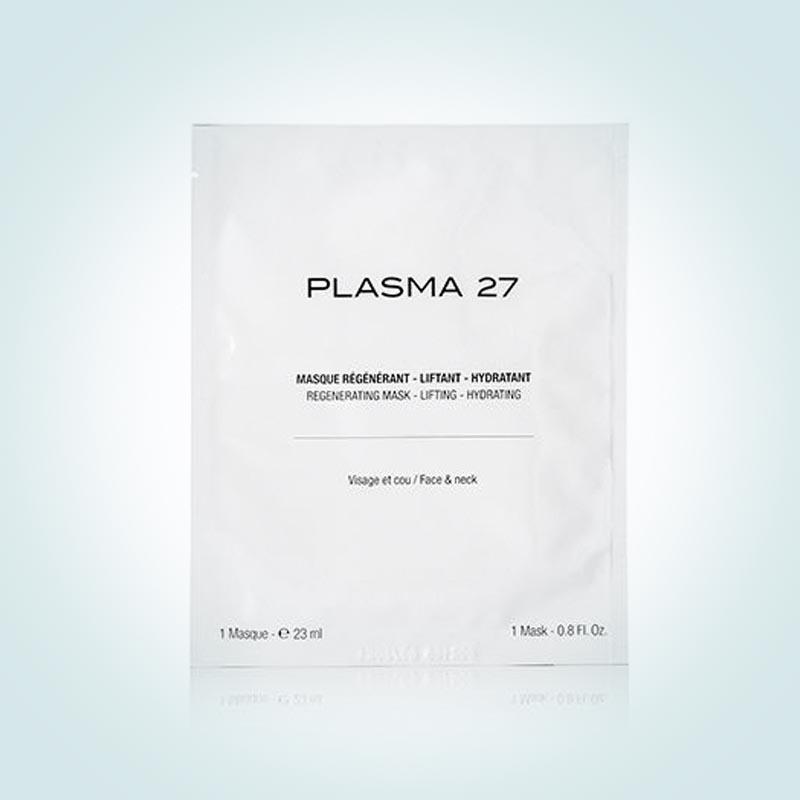 Тканевая маска Plasma 27, Cosmetics 27