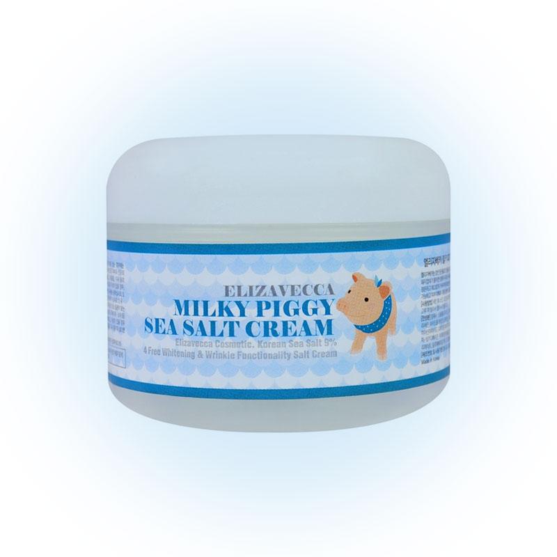 Milky Piggy, Elizavecca