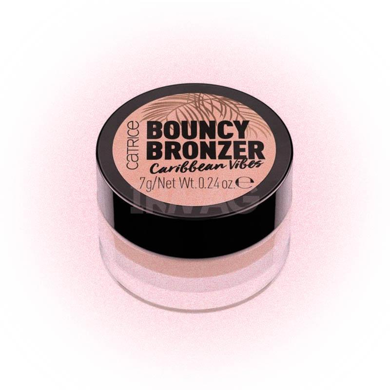Bouncy Bronzer, Catrice