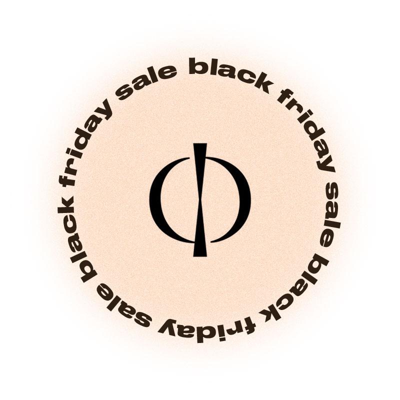 Черная пятница «Флакон»