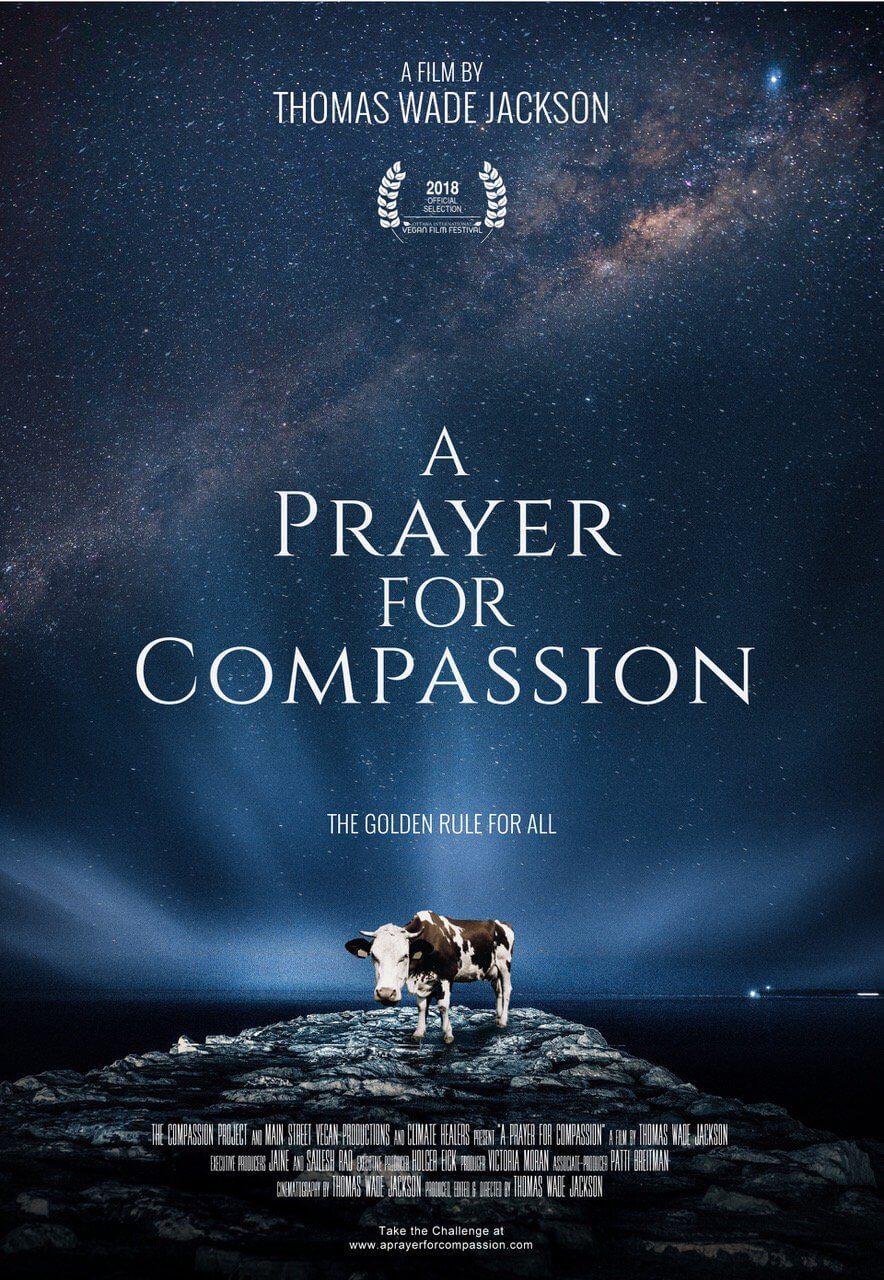 Молитва о сострадании (A Prayer for Compassion), 2019