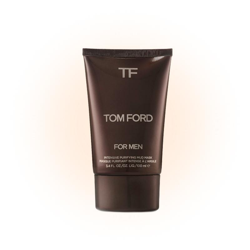 Очищающая глиняная маска Intensive Purifying Mud Mask, Tom Ford