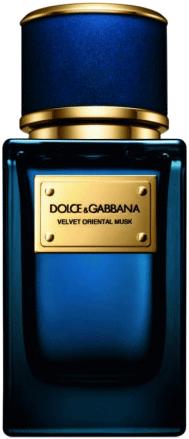 Velvet Oriental Musk, Dolce&Gabbana